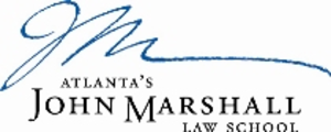 Atlanta's John Marshall Law School - Image: John Marshall logo