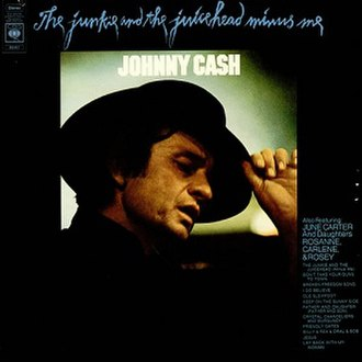 The Junkie and the Juicehead Minus Me - Image: Johnny Cash Junkieandthe Juicehead Minus Me