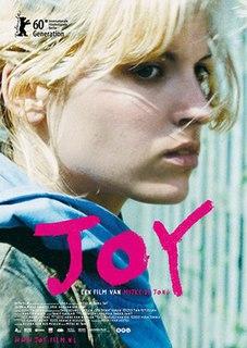 <i>Joy</i> (2010 film) 2010 Dutch film