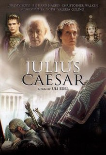 <i>Julius Caesar</i> (miniseries) 2002 TV miniseries directed by Uli Edel