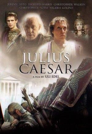 Julius Caesar (miniseries) - Image: Julius Caesar (TV miniseries)