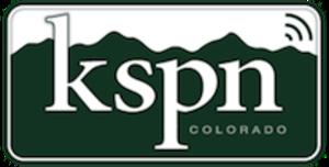 KSPN-FM - Image: KSPN KSPN Colorado logo