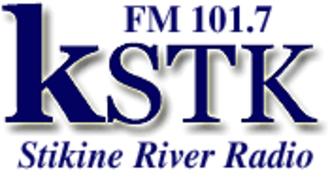 KSTK - Image: KSTK FM