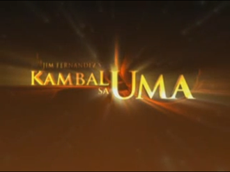 Kambal sa Uma (TV series) - Kambal sa Uma official title card