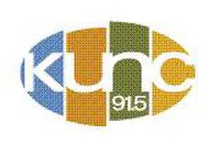 KUNC - KUNC Logo