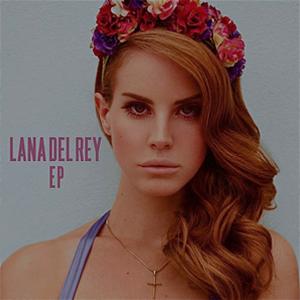 Lana Del Rey (EP)
