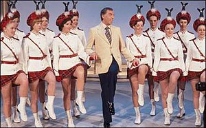 Larry Grayson on The Generation Game