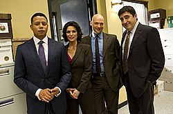 law and order svu unholiest alliance wiki