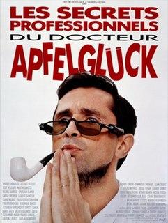 <i>The Professional Secrets of Dr. Apfelgluck</i> 1991 anthology film