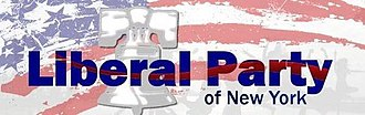 Liberal Party of New York - Image: Liberal Party of New York