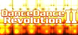 Dance Dance Revolution II
