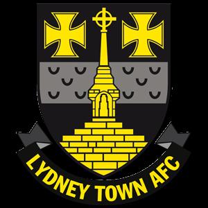 Lydney Town A.F.C. - Image: Lydney Town A.F.C. logo