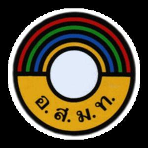 MCOT - Image: MCOT Logo 1977