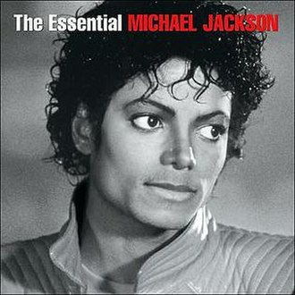 The Essential Michael Jackson - Image: MJ Essential