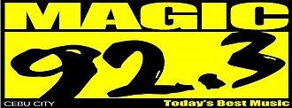 DYBN - Image: Magic 923
