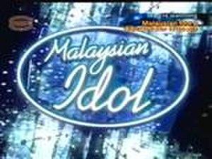 Malaysian Idol - Image: Malaysian Idol 2