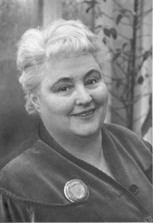 Margery Allingham - Image: Margery Allingham