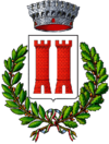 Coat of arms of Mezzanego