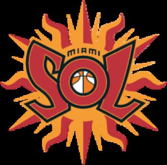 Miami Sol - Image: Miami Sol