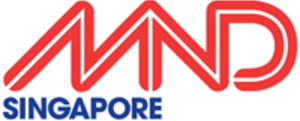 Ministry of National Development (Singapore) - Image: Ministry of National Development (Singapore) (logo)