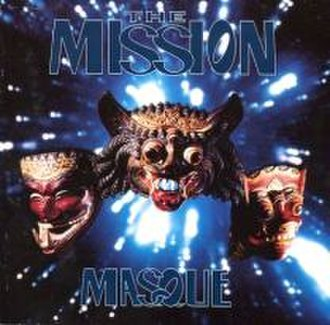 Masque (The Mission album) - Image: Mission masque