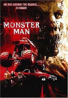 Monster Man Film Wikipedia