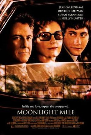 Moonlight Mile (film) - Theatrical release poster