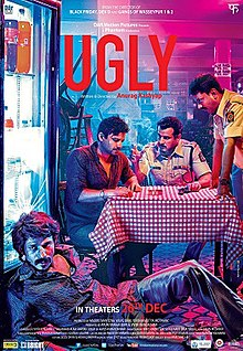 Ugly (film) - Wikipedia