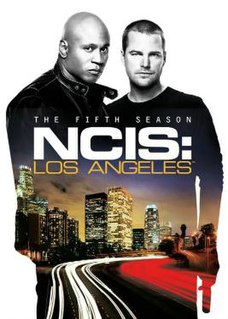 <i>NCIS: Los Angeles</i> (season 5)