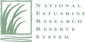 National Estuarine Research Reserve - Image: NERRS logo with words