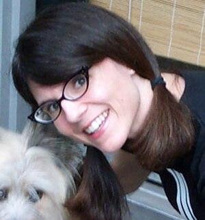 Nancy Novotny - Image: Nancy Novotny