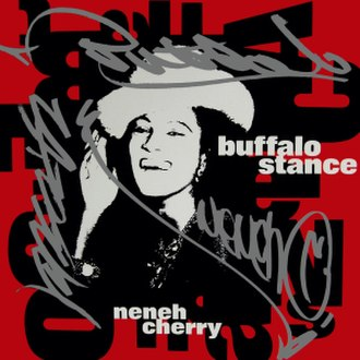 Neneh Cherry — Buffalo Stance (studio acapella)