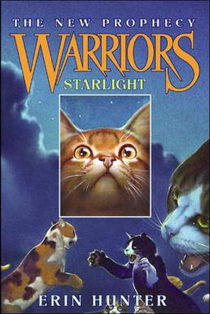 Starlight (novel) - First edition cover