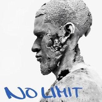 No Limit (Usher song) - Image: No Limit Single