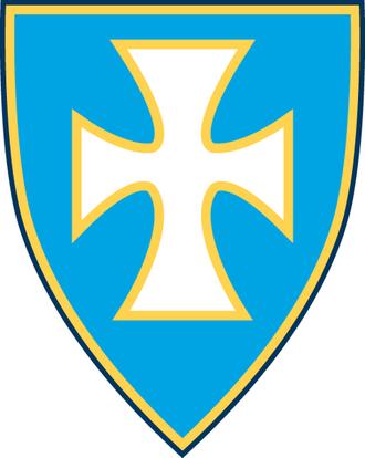 Sigma Chi - The pledge pin of Sigma Chi