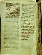 The oldest survivng Hungarian poem, Old Hungarian Laments of Mary