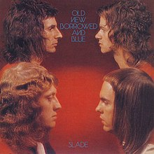 Old, New, Borrowed and Blue (Slade album - cover art).jpg