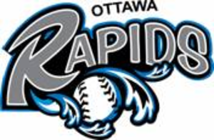 Ottawa Voyageurs - Image: Ottawa Rapids