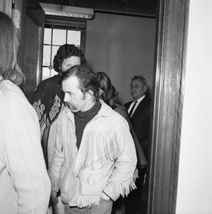 Owsley Stanley - Stanley in 1967 at his arraignment