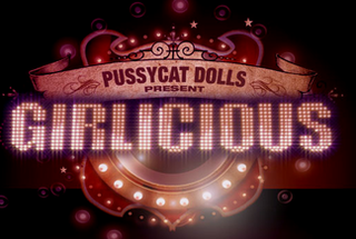 <i>Pussycat Dolls Present</i> US television program