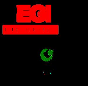 Pegida UK - Image: Pegida UK official logo