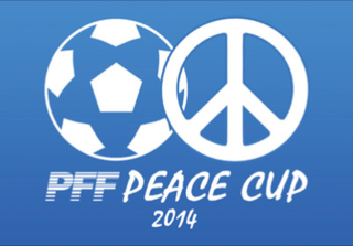 2014 Philippine Peace Cup