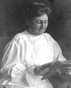 Enella Benedict - Image: Photo of Enella Benedict