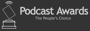 Podcast Awards - Image: Podcast Awards
