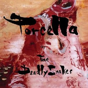 Porcella - Image: Porcellaalbum