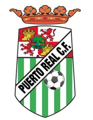 Puerto Real CF - Image: Puerto Real CF