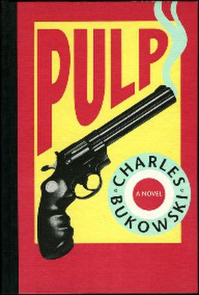 Picture of a book: Pulp