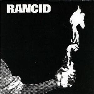 Rancid (EP) - Image: Rancid Rancid (EP) cover