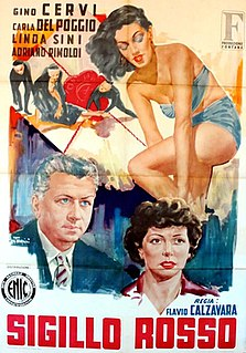 <i>Red Seal</i> (film) 1950 film
