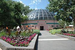 Reptile Gardens Wikipedia